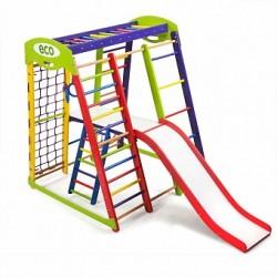 Domowy plac zabaw dla dzieci