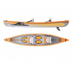 Kajak Aqua Marina Tomahawk TH-325 13'11'' 2-osobowy