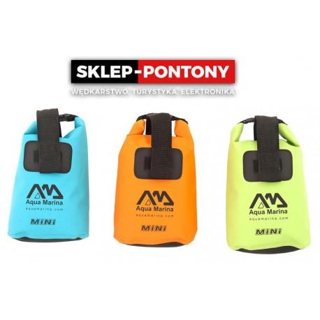 Wodoodporna torba Mini Dry Bag Aqua Marina