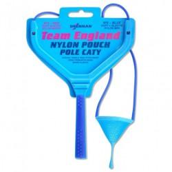 Proca wędkarska Drennan POLE CATY Soft Elastic Micro Pouch Red