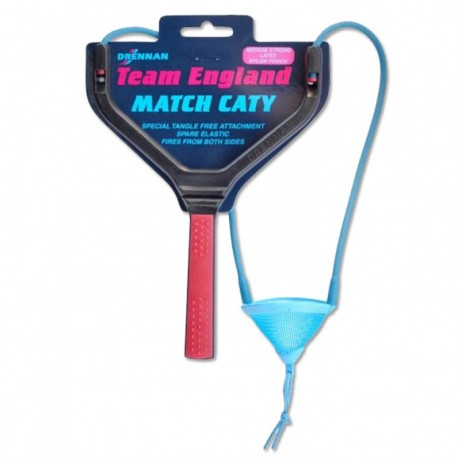 Proca wędkarska Drennan MATCH CATY Medium Soft Nylon Pouch