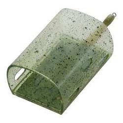 Koszyk zanętowy Standard S- 15 g OVAL GROUND BAIT