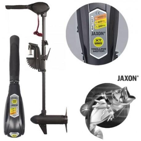 silnik  JAXON  65 lbs  MAXIMISER