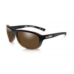 Okulary Wileyx ACE Polarized Bronze Gloss ACACE04