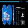 Deska Aquatone SUP Mist 10'4″ 2021