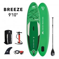 Deska SUP Aqua Marina Breeze 9'10″ 2021