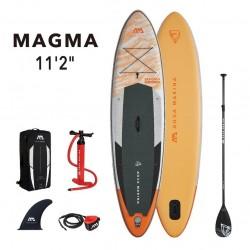 Deska SUP Aqua Marina Magma 11'2″ 2021