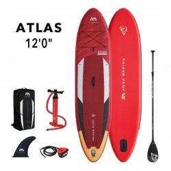 Deska SUP Aqua Marina ATLAS 12'0″ 2021