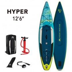 Deska SUP Aqua Marina Hyper 12'6″  2021
