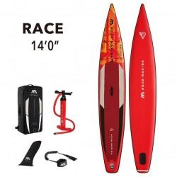 Deska SUP Aqua Marina RACE 12'6″ 2021