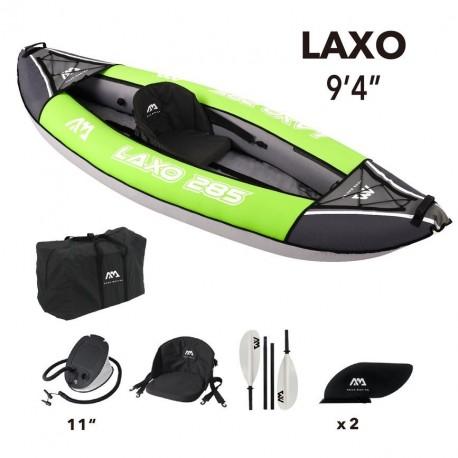 "Kajak Aqua Marina LAXO 9'4"" 2021"