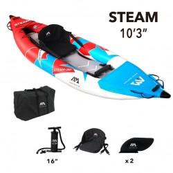 Kajak Aqua Marina Steam 10'3″ 2021
