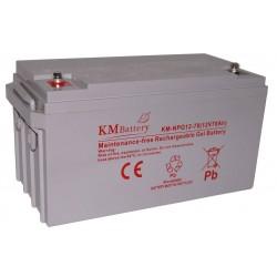 Akumulator żelowy 70 Ah do silnika elektrycznego