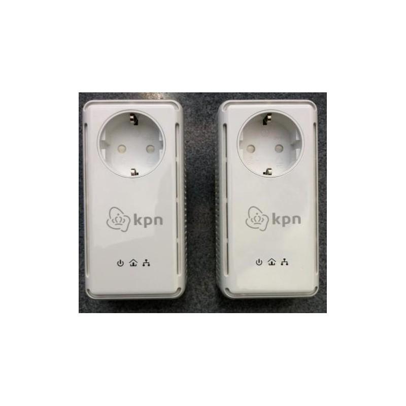 Nieuw powerline powerplug internet po kablu adapter sklep-pontony OG-53