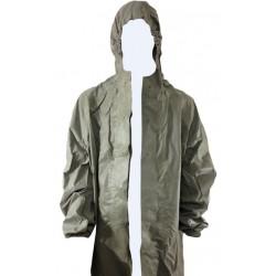 Płaszcz przeciwdeszczowy OP-1 na guziki