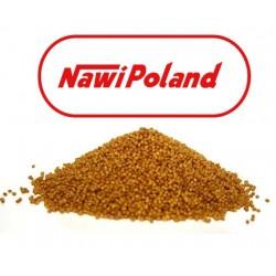 Pellet zanętowy WANILIA- NawiPoland sklep-pontony.pl