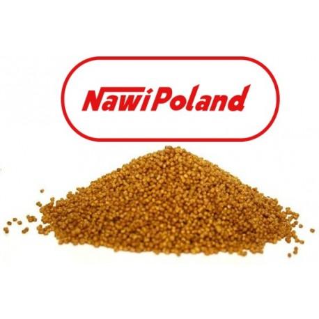 Pellet zanętowy KUKURYDZA- NawiPoland sklep-pontony.pl