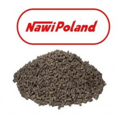 Pellet zanętowy HALIBUT 4 mm- NawiPoland sklep-pontony.pl