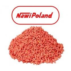 Pellet zanętowy TRUSKAWKA 4 mm- NawiPoland sklep-pontony.pl