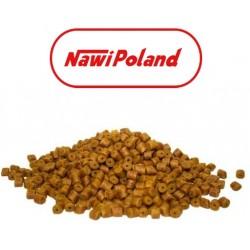 Pellet zanętowy haczykowy PIERNIK/MARCEPAN 8 mm- NawiPoland sklep-pontony.p