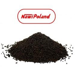 Pellet zanętowy HALIBUT CZARNY 2 mm- NawiPoland sklep-pontony.pl