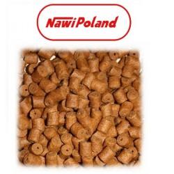 Pellet zanętowy haczykowy ORZECH TYGRYSI 8 mm- NawiPoland sklep-pontony.pl